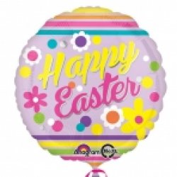SD-C:Happy Easter Stripes