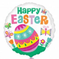 SD-C:Happy Easter Big Egg