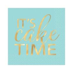 BN H-S LET S EAT CAKE
