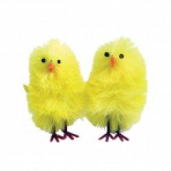 Easter 2 XL Chicks