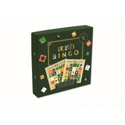 Irish Bingo