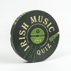 Irish Music Quiz