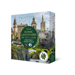 Adult Landmark Jigsaw