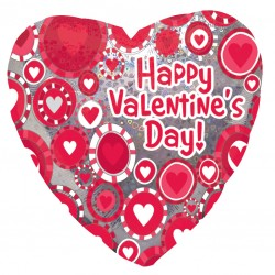 18IH:Valentine Heart Spots