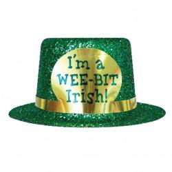 I'm A Wee Bit Irish Hat