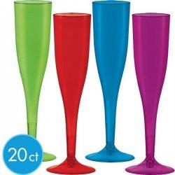 CHAMPAGNE GLASSES - MULTI