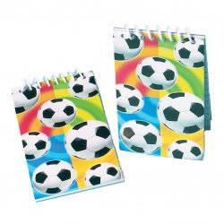 FAVOR HiCt pkg:NOTEBOOK-SOCCER
