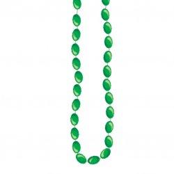 NECKLACE MET GREEN