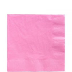 LN 20 NEW PINK  - 2PLY