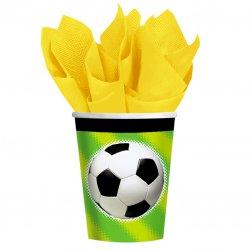 CUP 266ml:CHAMPIONSHIP SOCCER