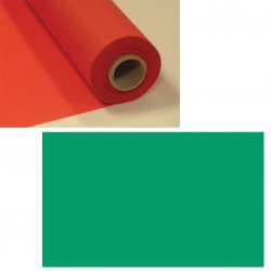 TABLEROLL plas s/c:fstve green