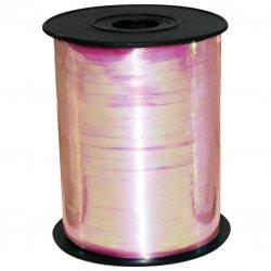 BALLOON RIBBON 250yd Irid pink