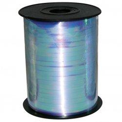 BALLOON RIBBON 250yd Irid blue