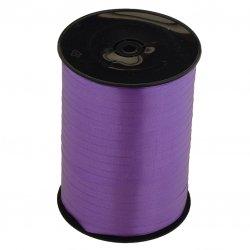 BALLOON RIBBON 100 yd:purple