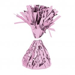 BALLOON WEIGHT foil:pink