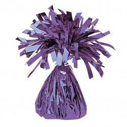 BALLOON WEIGHT foil:purple