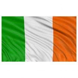 PPP IRL FLAG 1.5m x 0.9m