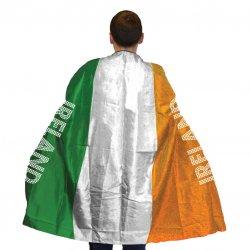 PPP IRL BODY FLAG/CAPE