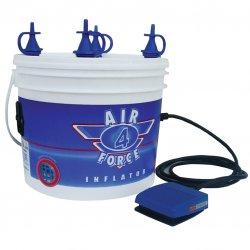 INFLATOR:AIR FORCE 4 (UK)