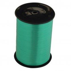 Emerald Green Balloon Ribbon 500mx5mm