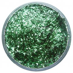 SNAZ 12ml Glitter  - BRI GREEN