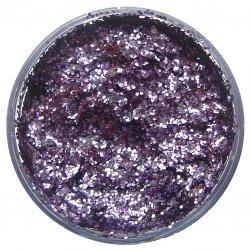 SNAZ 12ml Glitter  - LAVENDER