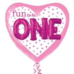Multi-Bal:Fun to Be O-N-E Girl