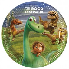 The Good Dinosaur Paper Party Plates. These large plates are