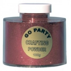 CRAFTING POWDER RED