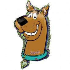 Super shape Scooby Doo Head