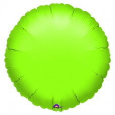 18C:LIME GREEN