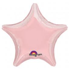 19 STAR:PASTEL PINK