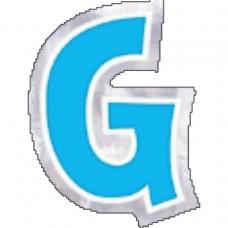 PERSONALISED RANGE:  G