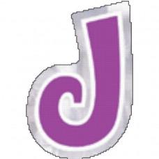 PERSONALISED RANGE:  J