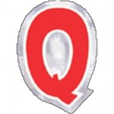 PERSONALISED RANGE:  Q