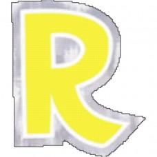 PERSONALISED RANGE:  R