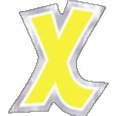 PERSONALISED RANGE:  X
