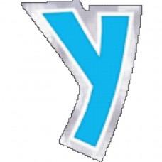 PERSONALISED RANGE:  Y