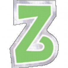 PERSONALISED RANGE:  Z