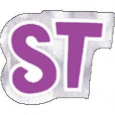 PERSONALISED RANGE:  ST