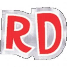 PERSONALISED RANGE:  RD