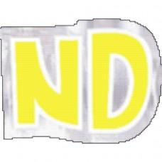 PERSONALISED RANGE:  ND