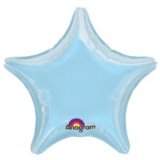 19 STAR:PASTEL BLUE