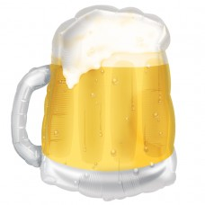 S/SHAPE:BEER MUG