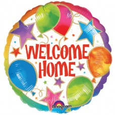 18IC:WELCOME HOME CELEBRATION