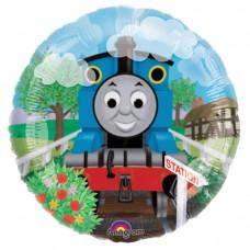 Super shape Thomas
