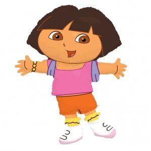 Dora The Explorer (1)