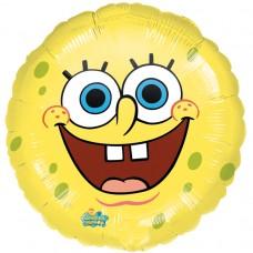 18IC:SPONGEBOB SMILES