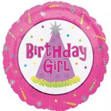 18IC:BIRTHDAY GIRL