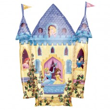 S/SHAPE:PRINCESS CASTLE